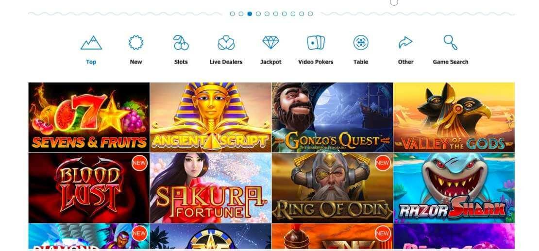 India Review Casino X