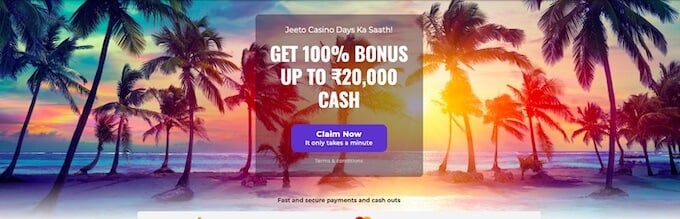 CasinoDays India
