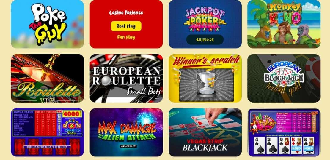 India Review Casoola Casino