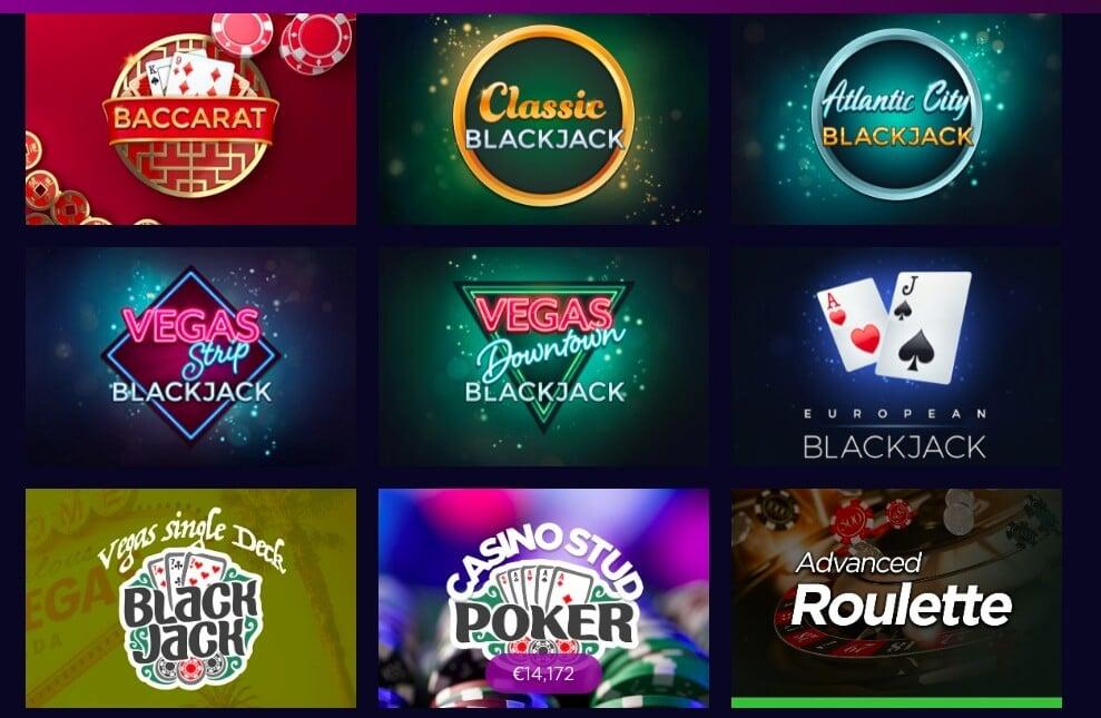 Review Genesis Casino