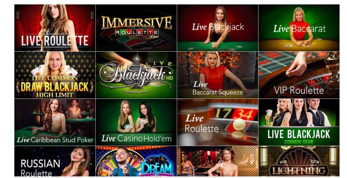 Casino X India casino