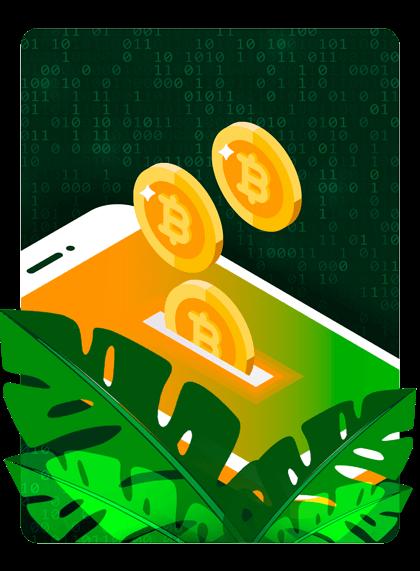 Bitcoin casino guide India