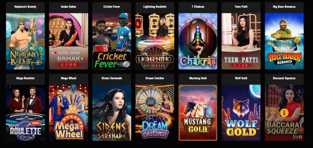 jackpot wheel games
