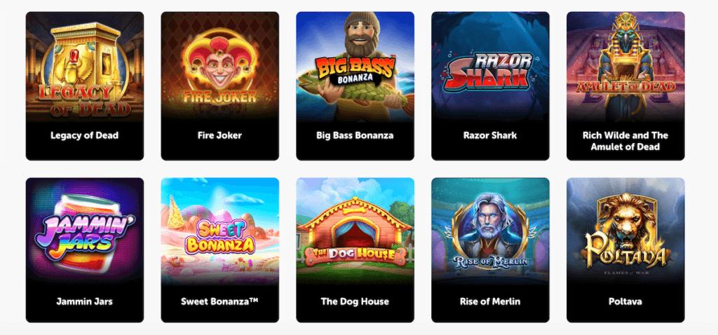 pocket play india casino games
