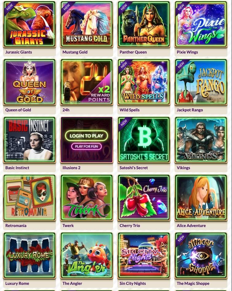 Slot Joint Casino India